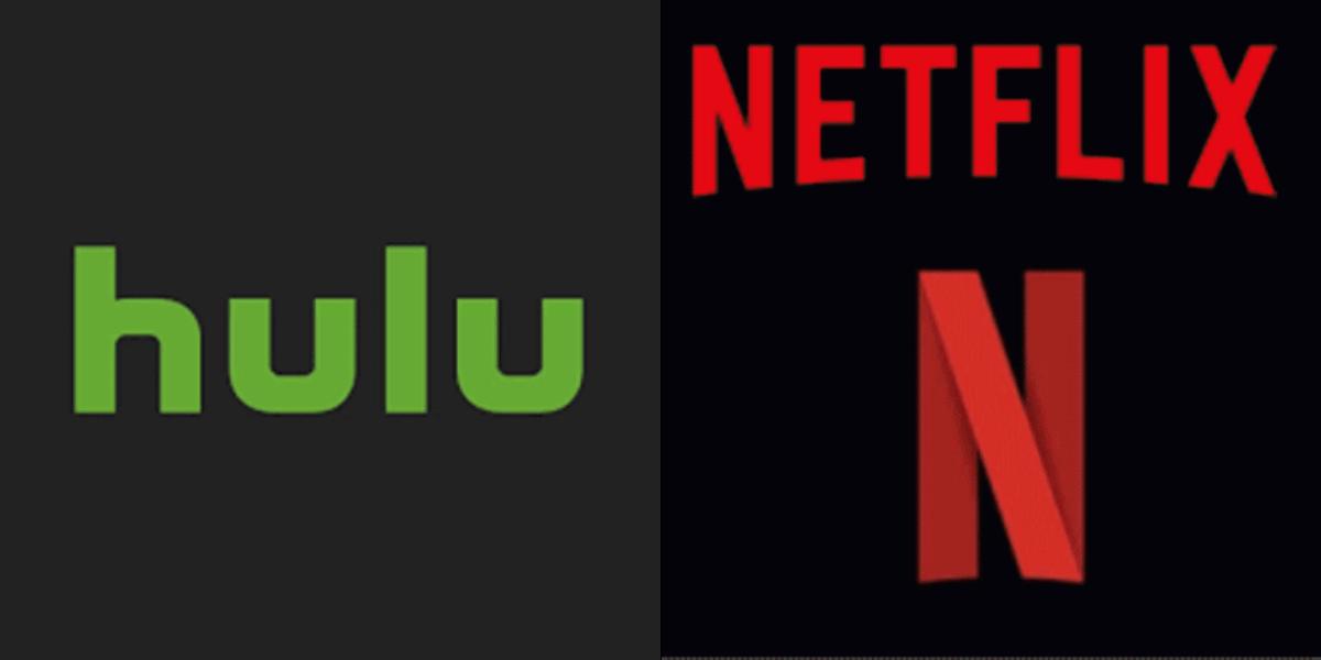 hulu(フールー)とNETFLIX(ネットフリックス)どちらが良いか徹底比較しました