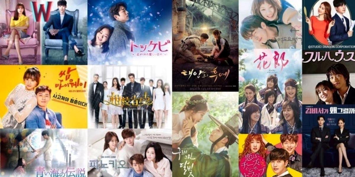 韓国ドラマ、韓流ドラマをとことん観たい方におすすめの動画配信サービス(VOD)